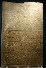 L1070784 (H Sinica) Tags: hongkonghistorymuseum britishmuseum assyrian nineveh garden relief