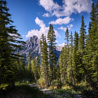 Mount Lorette