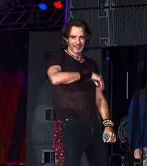 Rick Springfield 06-22-18 (Vinny Gragg) Tags: rock rockandroll music tunes band bands concert joliet illinois jolietillinois willcounty rickspringfield tasteofjoliet
