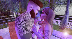 Yummy... (Hayyz Photography & Edits) Tags: pose poses profile photoshop photography portrait photo p posing perfection pro poser personal power pictures posers portfolio moment model modelling media secondlife secondlifeblogger style secondlfe sexy scene selfie sharing seeing summer 2018