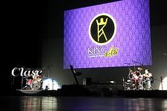 KingArt demuestra su talento artístico