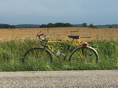 First ride of July 2018 (ddsiple) Tags: 2018 westfallrd jacktaylor ohio summer cycling