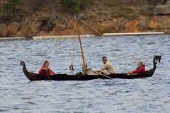 2018-06-22 K3 Colorado (8) (Paul-W) Tags: boat vikings norse replicanordicboat lakeestes estespark colorado 2018