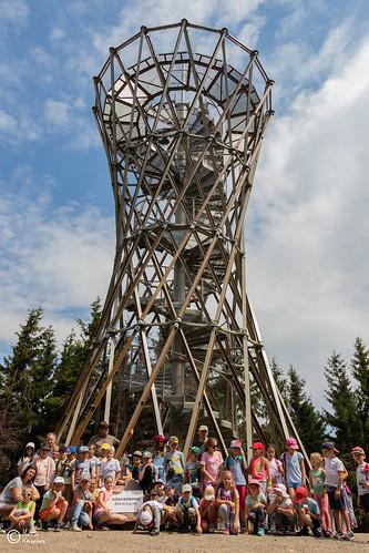 Wycieczka na Górę Borową-61