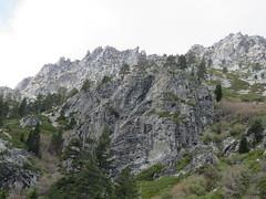 Mountains of rock (JJP in CRW) Tags: emeraldbay california