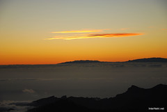 Захід Сонця, Тенеріфе, Канари  InterNetri  202
