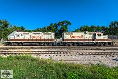 Midland Railway at Baldwin City, KS (Mo-Pump) Tags: train railroad railfan railroader railway railroading railroads locomotive