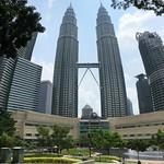 Kuala Lumpur (8-10 July)