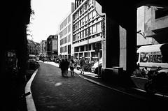 big walls (gato-gato-gato) Tags: 35mm asph amsterdam europa europe ferien holland iso400 ilford ls600 leica leicamp leicasummiluxm35mmf14 leicasummiluxm50mmf14asph mp messsucher nl netherlands noritsu noritsuls600 strasse street streetphotographer streetphotography streettogs summilux wetzlar adventure analog analogphotography aspherical believeinfilm black classic film filmisnotdead filmphotography flickr gatogatogato gatogatogatoch holidays homedeveloped manual mechanicalperfection rangefinder streetphoto streetpic tobiasgaulkech travel trip white wwwgatogatogatoch noordholland niederlande manualfocus manuellerfokus manualmode schwarz weiss bw blanco negro monochrom monochrome blanc noir strase onthestreets
