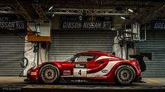 Alfa Romeo C4 GT3 (yarns101) Tags: car red glossy motorsport romeo alpha