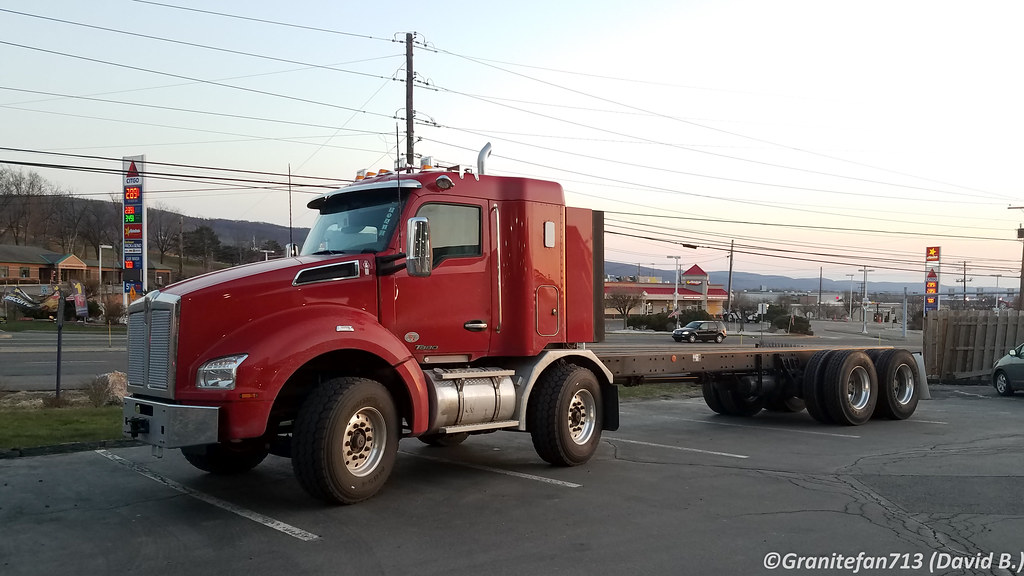 The World's most recently posted photos of kenworth and kenwortht880