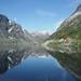 Norway summer (havans) Tags: norway noorwegen spiegeling