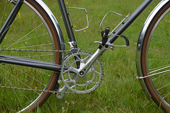 Dawes Galaxy Randonneur (signalgrey) Tags: randonneur dawes galaxy audax fahrrad reiserad reynolds cyclotouriste bicycle bike steel 531 st super tourist touring