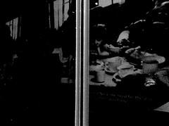Milo - 12D/Pg1 London Nights workshop (Tallis Photography) Tags: milo museumoflondon 12d