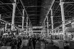 Mercado central de Cusco (Davo Marto) Tags: streetphotography travelling market culture blackwhitephotograph travel turismo people cusco architecture southamerica canon urbanphotography perú downtown