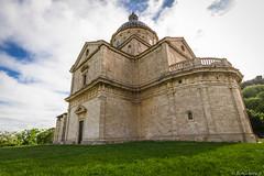 montepulciano-004 (bonacherajf) Tags: italia italie valdorcia toscane tuscany basilque basiliquesanbiagio montepulciano