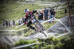 gwin (phunkt.com™) Tags: fort william uni mtb mountain bike world cup 2018 dh downhill down hill race phunkt phunktcom keith valentine
