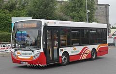 Bus Eireann AM11 (09D3518). (Fred Dean Jnr) Tags: buseireann sligo alexander dennis enviro 200 am11 09d3518 sligobusstation july2014 buseireannroute473