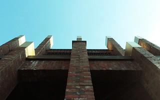 Kollhofftower Perspektive