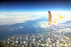 Helios' Child (stefaniebst) Tags: fineart fineartphotography conceptphoto conceptualphotography surreal surrealist art earth selfportrait autoportrait miseenscène unreal sciencefiction helios mythologie mythology dream travel traveler