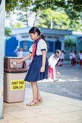 USAID_MWRP_Vietnam_2018-98.jpg (USAID Urban) Tags: 2018 youth source urban wastebin tuducsecondaryschool vietnam separationofwaste girl municipalwasteandrecyclingprogrammwrp enda photocreditnguyenminhduc