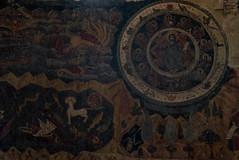 Fresque à la Cathédrale Svetitskhoveli, Mtskheta, Géorgie (Pascale Jaquet & Olivier Noaillon) Tags: église religionchristianisme peinturesmurales fresques mtskheta provincedemtskhetamtianeti géorgie ge