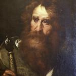 Bernardo Strozzi,  Hl. Paulus - St. Paul - San Paolo