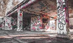 IMG_1321 (The Dying Light) Tags: abandoendphotos abandonedbuilding governmentlabs urbanexplorationphotography urbanexploration urbanexploring 2018 abandoned canon decay urbex fortarmistead baltimore baltimoremd maryland ftarmistreadbaltimore