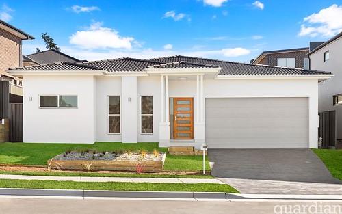 12 Barakee Crescent, Kellyville NSW