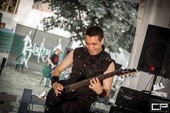 PATH OF SORROW_ (9) (claudio_ph_allternative) Tags: gaggiano milano webzine allternative graveparty graveparty2018 music alternative rock metal thrash death black heavymetal alternativerock darkwave newwave