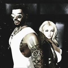 Mito&Alice (JohnnyWalker29 Resident) Tags: