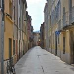 Banyoles: carrer Nou thumbnail