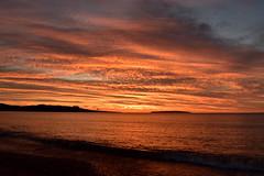 Lever de soleil à Cap D'Espoir (pascalroussy) Tags: paysage landscape leverdesoleil sunrise nature gaspésie québec canada