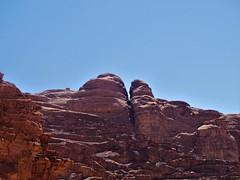 Wadi Rum (70) (pensivelaw1) Tags: jordan desert crags wadirum trains middleeast asia rockformations aqaba