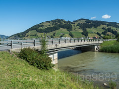 SIH200 Ruetistrasse Road Bridge over the Sihl River, Euthal, Canton of Schwyz, Switzerland (jag9889) Tags: 2018 20180626 20180713 bach bridge bridges bruecke brücke ch cantonschwyz cantonofschwyz centralswitzerland crossing einsiedeln europe euthal fluss gkz577 helvetia infrastructure innerschweiz kantonschwyz landscape limmattributary outdoor pont ponte puente punt river road roadbridge sz schweiz schwyz sihl sihlsee span strassenbrücke stream structure suisse suiza suizra svizzera swiss switzerland wasser water waterway zentralschweiz jag9889