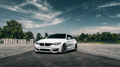 BMW M4 3 (Arlen Liverman) Tags: exotic maryland automotivephotographer automotivephotography aml amlphotographscom car vehicle sports sony a7 a7rii bmw m4 bmwusa