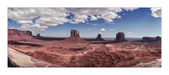 Monument Valley 1988 (W.Utsch) Tags: monumentvalley southwest usa