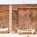 Korhogo relief
