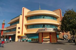 Stitch Live! - Walt Disney Studios Park (France)