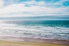 beautiful  beach (Audvis) Tags: alisitos baja beach california colors naturaleza nature playa sea waves