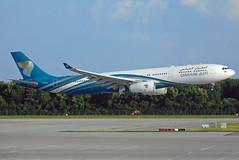 Oman Air Airbus A330-300 A4O-DB (gooneybird29) Tags: flugzeug flughafen aircraft airport airplane airline muc airbus a330 oman omanair a4odb