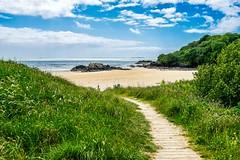 Fintragh Beach, Donegal County (NEtrekker) Tags: fintragh donegal ireland beach