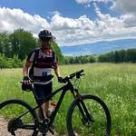 Mountainbiketour - Laufen - Blauen 2018