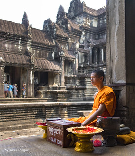 Angkor Wat Cambodia -59