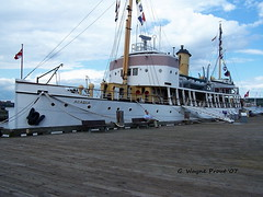 CSS Acadia Hydrographic Surveying and Oceanographic Research Ship (Gerald (Wayne) Prout) Tags: cssacadiahydrographicsurveyingandoceanographicresearchship cssacadia maritimemuseumoftheatlantic wharves cityofhalifax novascotia canada prout geraldwayneprout kodak kodakdx6490zoomdigitalcamera dx6490 zoom digital camera photographed photography hydrographic surveying oceanographic research ship researchship vessel ww1 wwii worldwari worldwarii hmcsacadia patrol museumship museum patrolvessel downtownhalifax swanhuntertyneandwear unitedkingdom ottawa pictou 1912 newbridge icestrengthened scotch scotchboilers boilers nationalhistoricsiteofcanada ssacadianationalhistoricsiteofcanada historic site acadia national