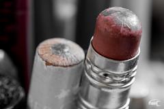 Eraser-1 (Fippo Gomes) Tags: canon canoneosm50 efs60mmf28macrousm erasers macro macromondays pen pencil