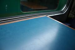 Mk2 BSO S9392 Int (38) (Transrail) Tags: mk2 coach carriage interior passenger train railway britishrail seat window carpet guardcompartment brakestandardopen bso