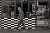 Life's Chequered Path