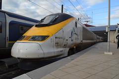 Eurostar 373213 (Will Swain) Tags: 6th march 2018 midi station brussels class 373 eurostar 373213 3213 213 train trains rail railway railways transport travel uk britain vehicle vehicles country england belgium