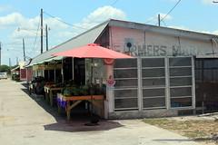 Texas - Luling: Luling's Original Farmer's Market (wallyg) Tags: caldwellcounty downtownluling luling mainstreethistoricdistrict texas farmersmarket lulingfarmersmarket lulingsoriginalfarmersmarket